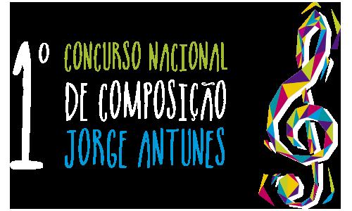 1º Concurso Nacional de Composição Jorge Antunes